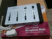 RADIO SHACK Mixer 32-2056